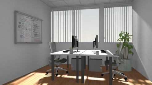 Top 5 Design Tips for the Office