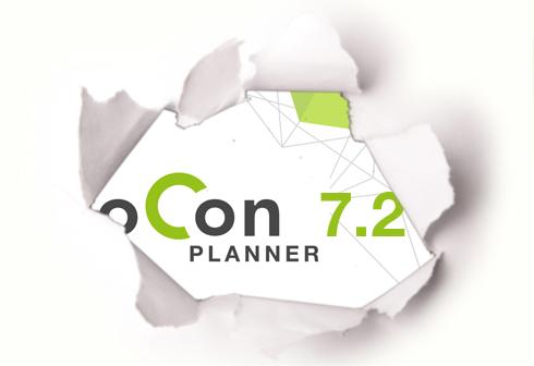 pCon.planner 7.2 Sneak Peek 1