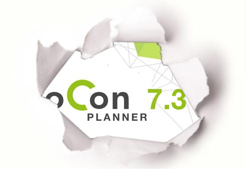 New pCon.planner version on the way!