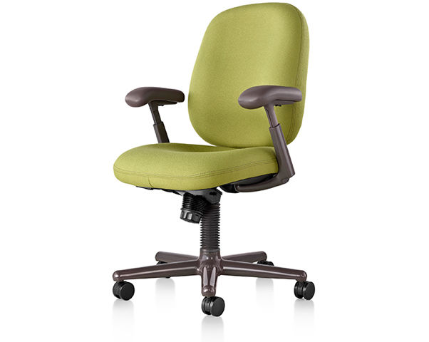 The Ergon Chair by Herman Miller