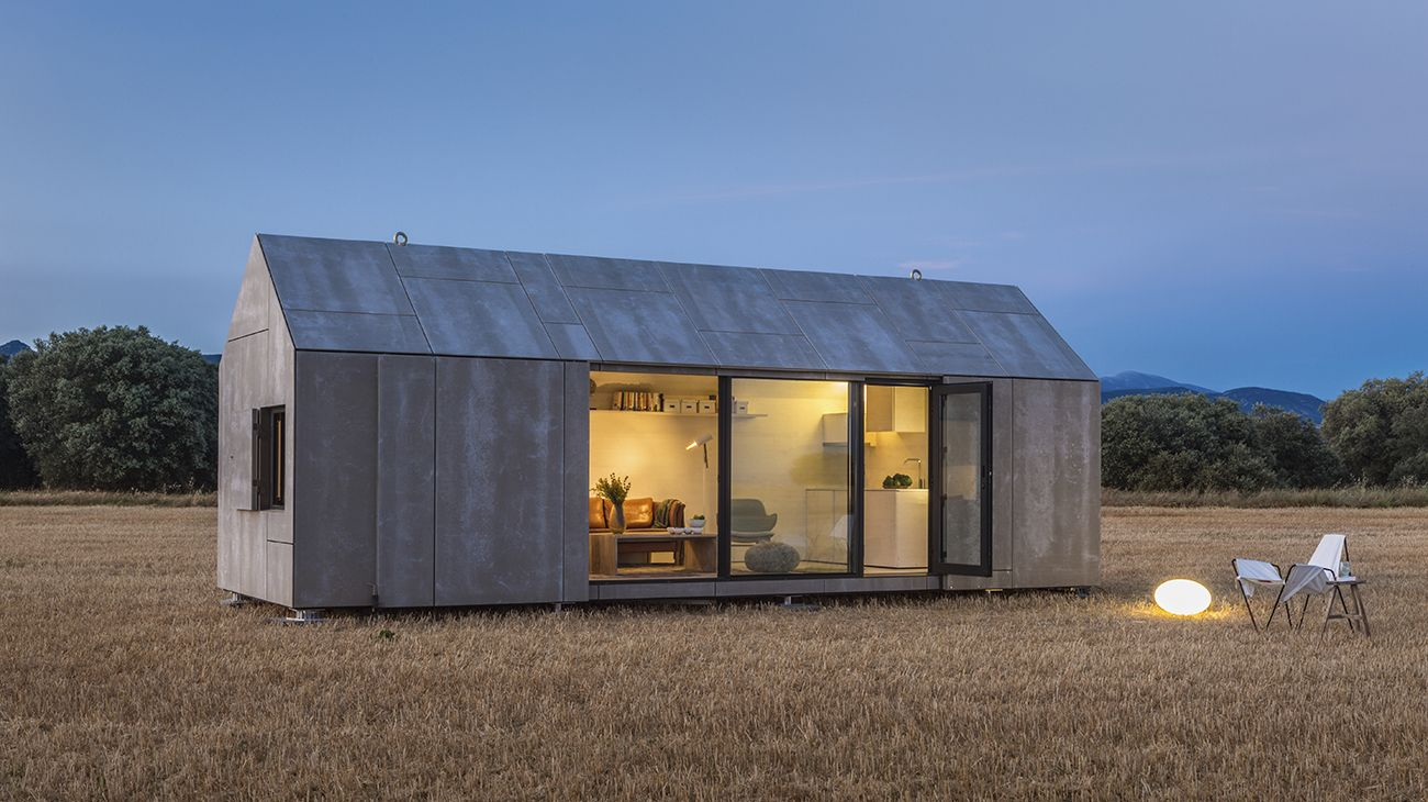 Mobile Houses: Design on the Road - pCon blog