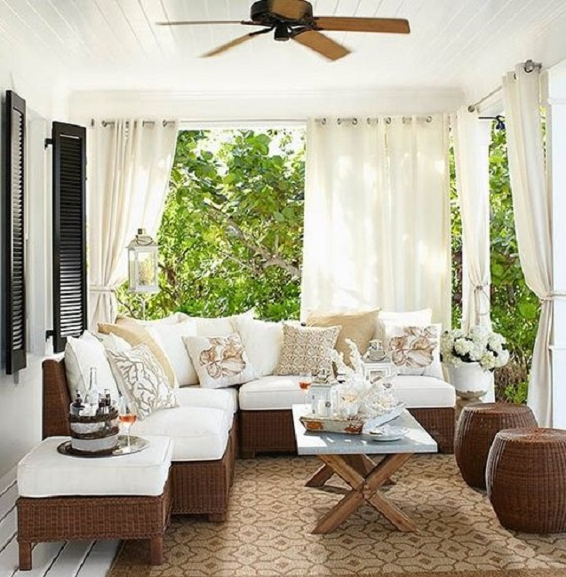 Warm Up Your Space with These Summer Trends! trends room planning pCon.planner interior design
