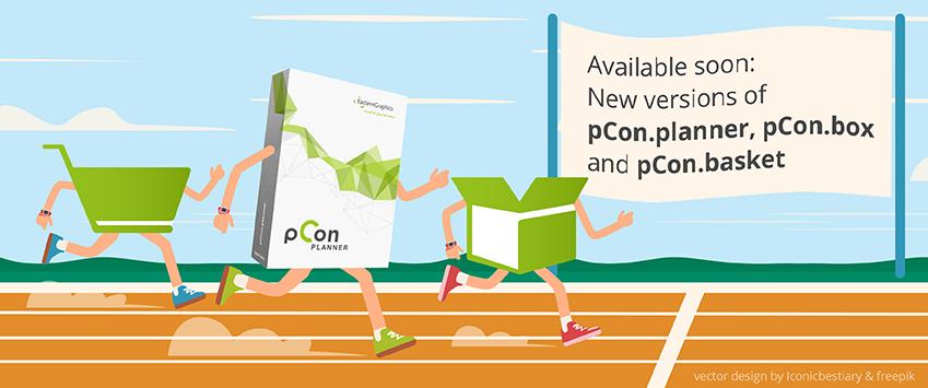 pCon Release Marathon