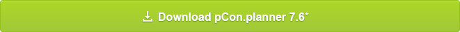pCon.planner 7.6 now available! room planning release pCon.planner