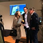 imm 2018 - We were on TV!