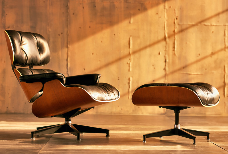 What can we learn from Charles and Ray Eames: the design extraordinaires historical designers