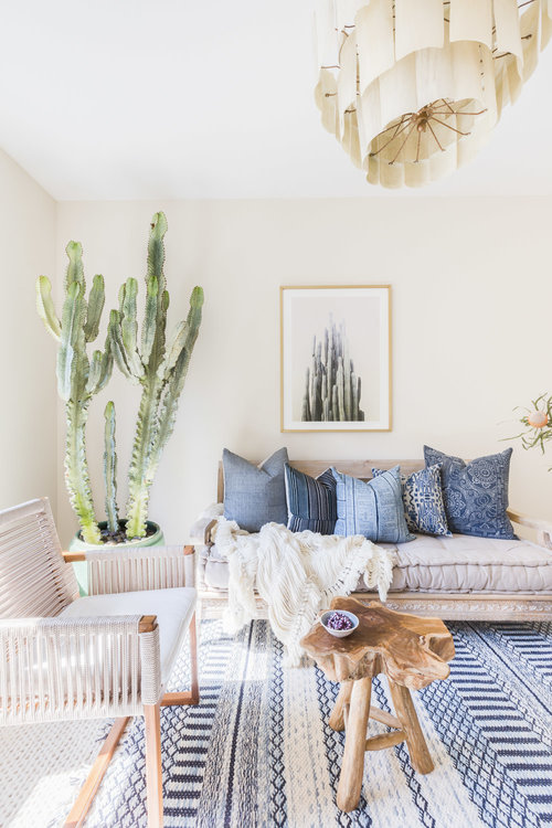 Summery - Seaside inspired interior