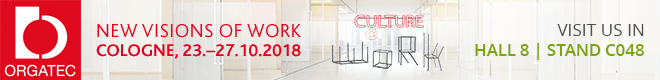 Giddy up   its almost time for ORGATEC! Orgatec events EasternGraphics