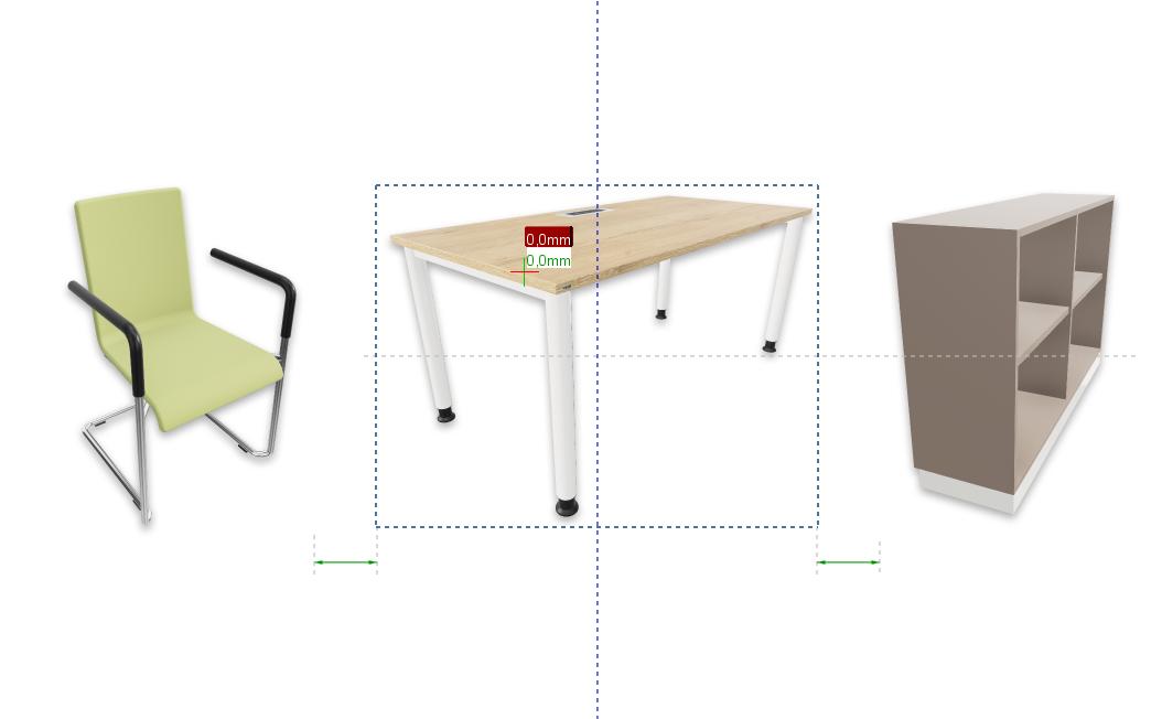 pCon.planner 8.2 – Next Level Layout PDF pCon.planner layout