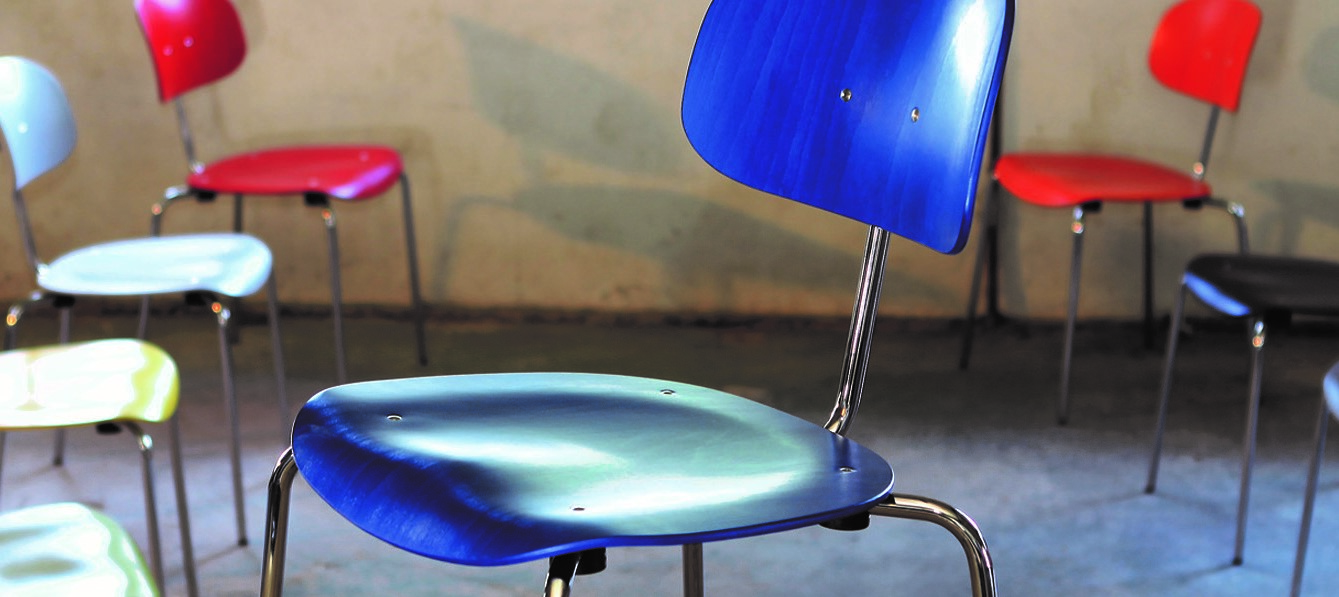 Image: Kleinkopf object furniture