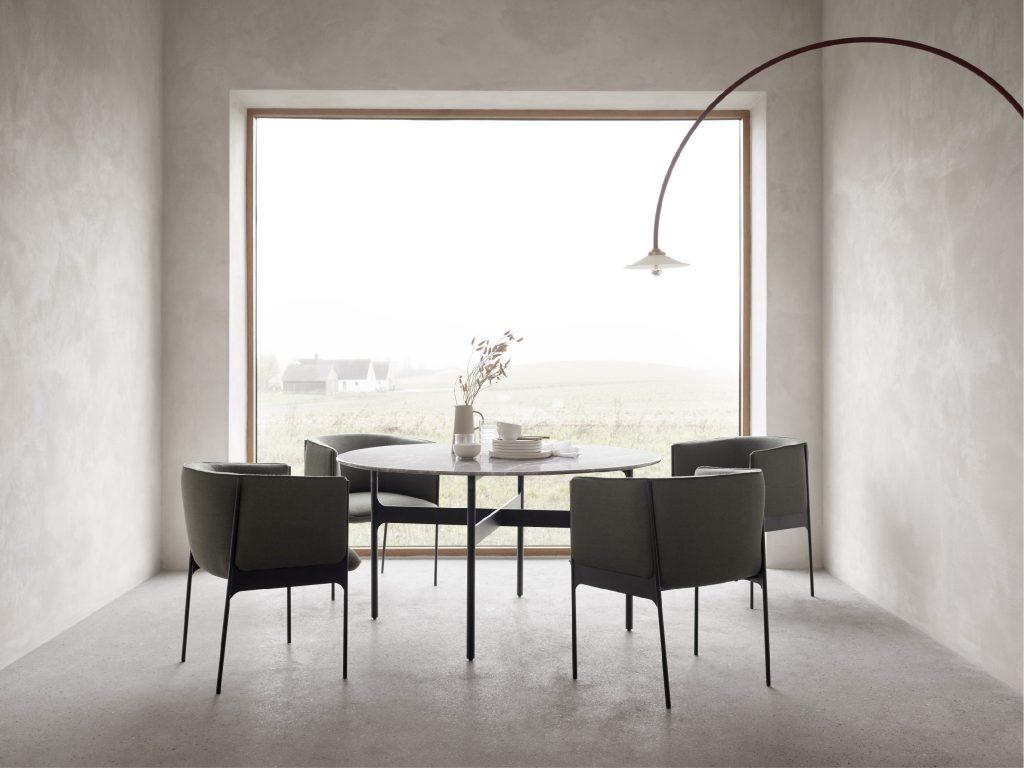 Image: Wendelbo Interiors A/S