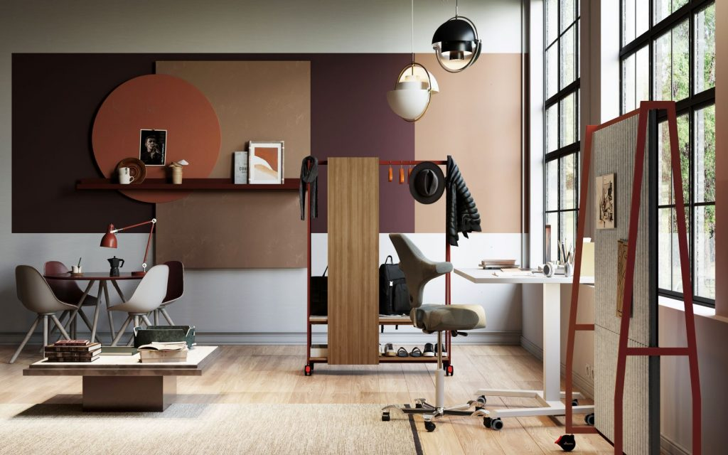 Image: MARO Office Furniture