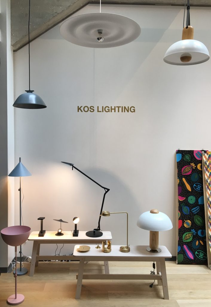 Image: Kos Lighting