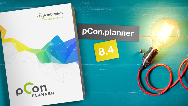 pCon.planner 8.4 is available