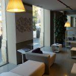 Showroom Haworth en Milano