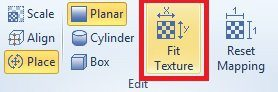 pCon.planner 6.4.2 - Ajustar mapeo