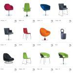 Catalogo con modellos 3D de Johanson Design