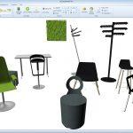 Modelos 3D de la Johanson Design en pCon.planner