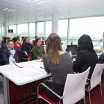 Seminario pCon.planner en el showroom Actiu en Madrid
