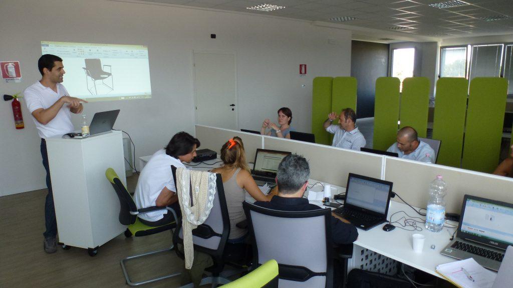 Dé un impulso a sus proyectos con la formación de pCon pCon formación Barcelona