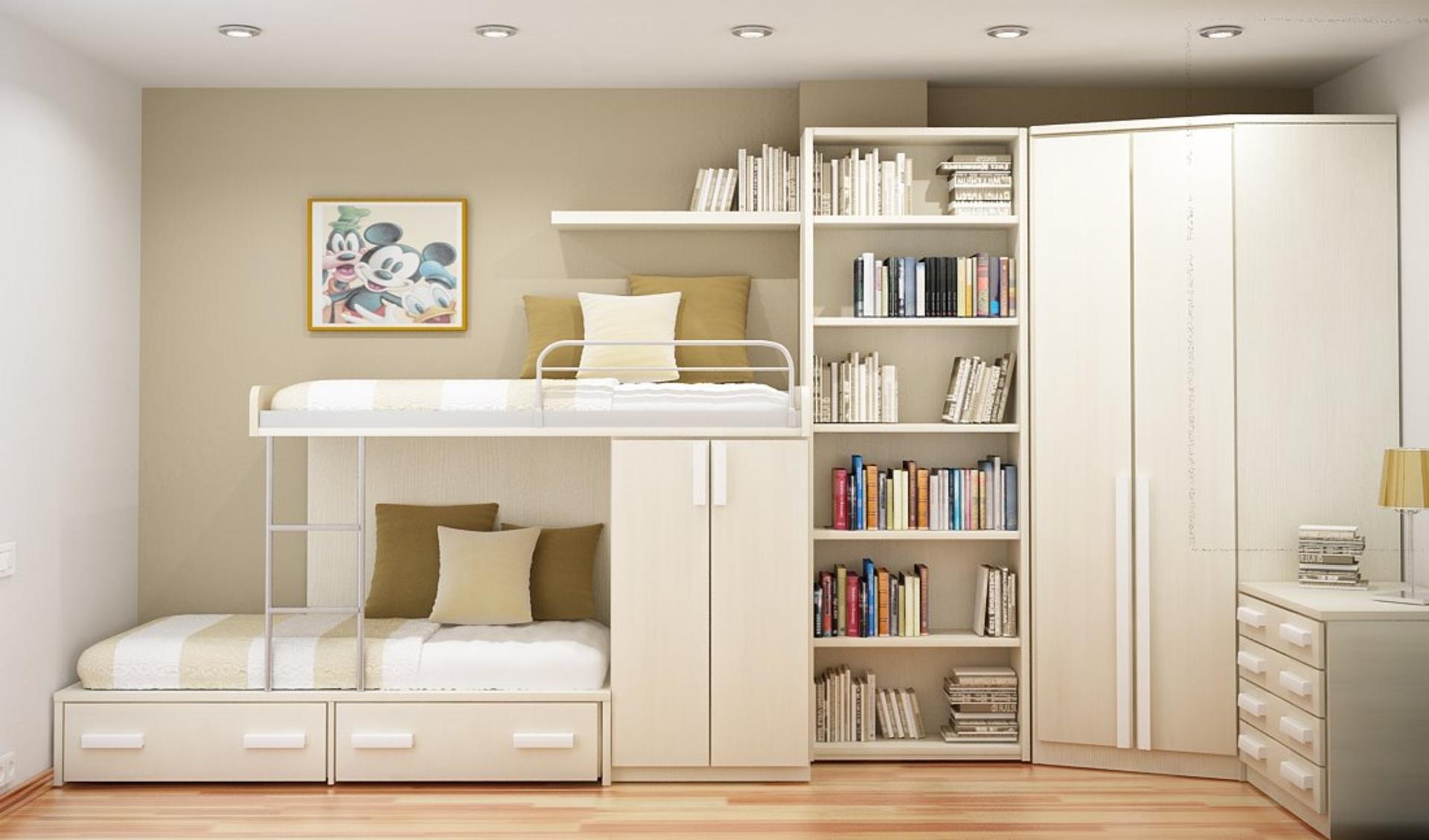 A La Caza De Tendencias De Interiores Para El 2017 Pcon El Blog # Muebles Modulares