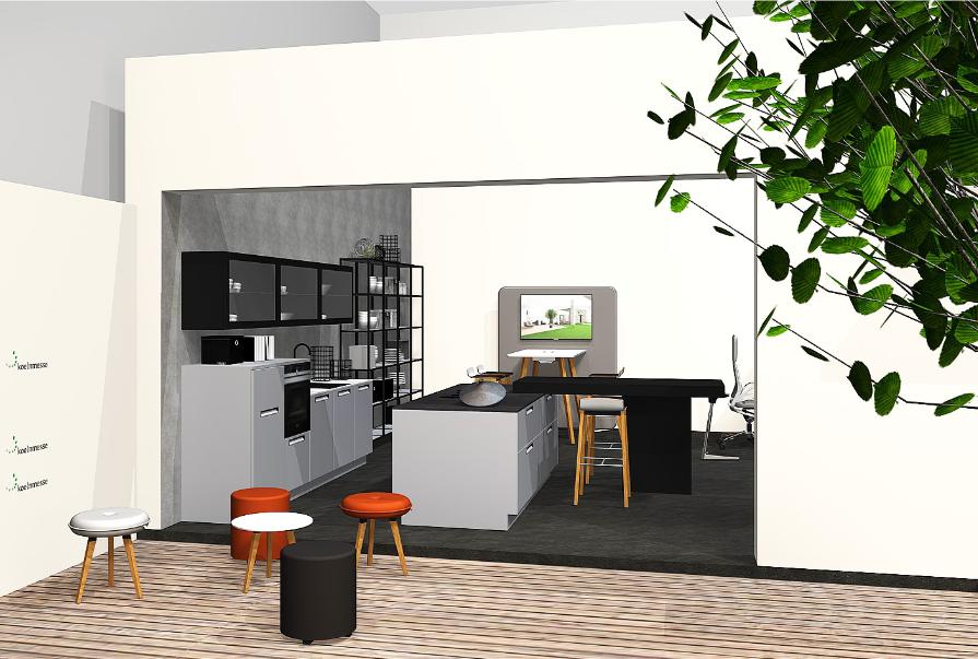 El futuro es inteligente   pCon a imm cologne 2018 IMM eventos diseño de interiores