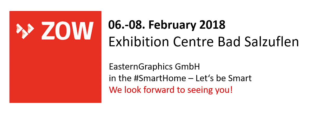 EasternGraphics at ZOW