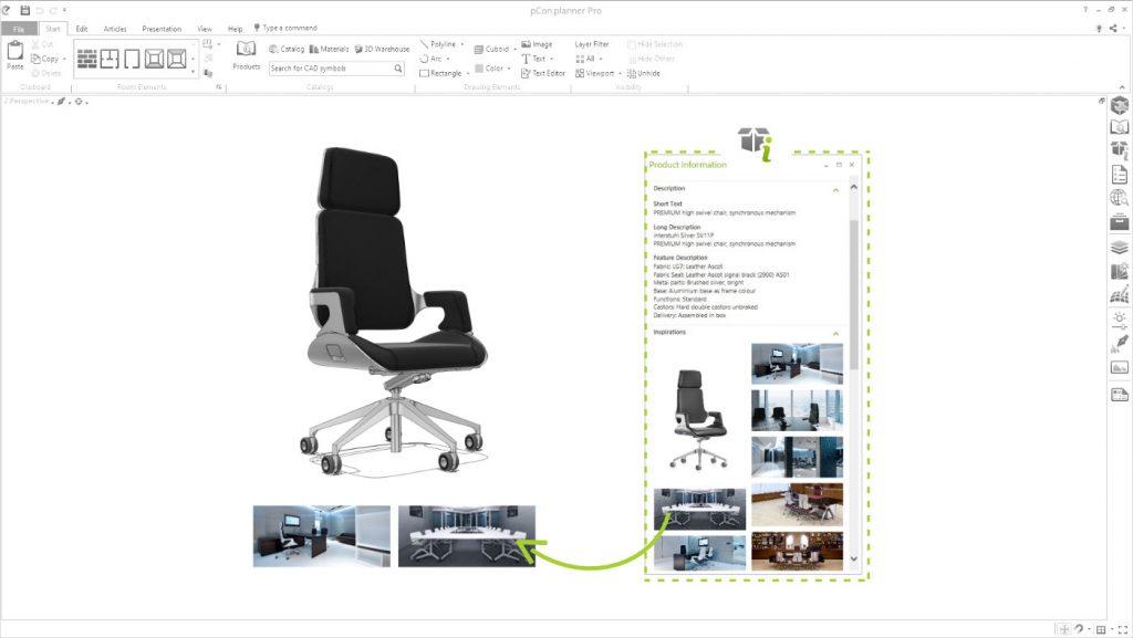 pCon.planner 8.3: Información de producto