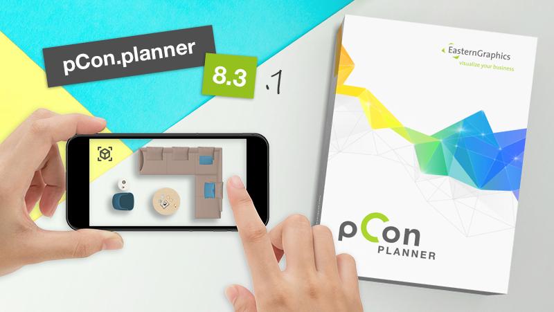 pCon.planner 8.3.1.