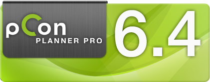 pCon.planner 6 Pro