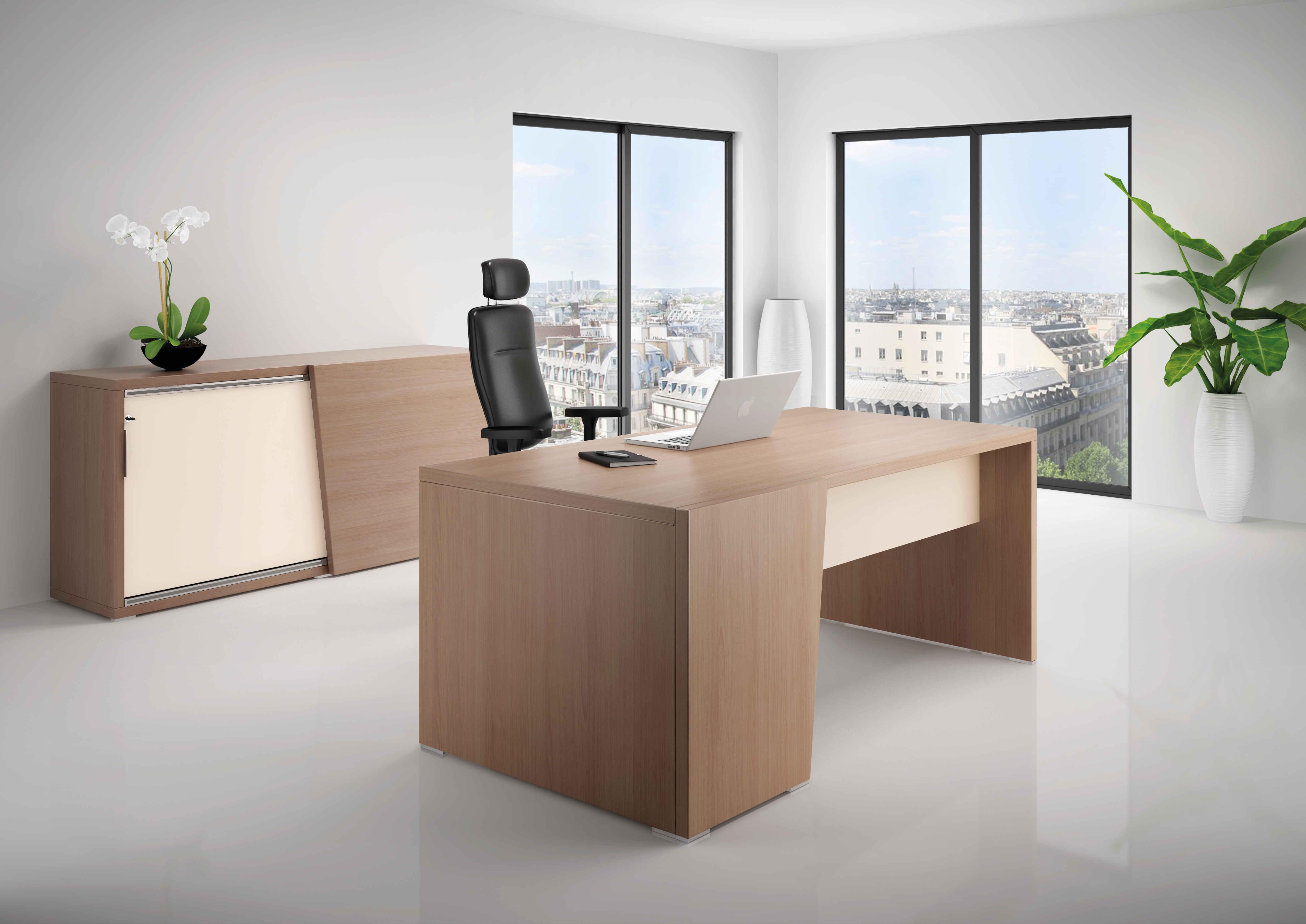Un nouveau partenariat easterngraphics et buronomic for Sur meuble de bureau