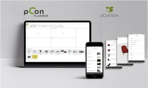 Solution pCon