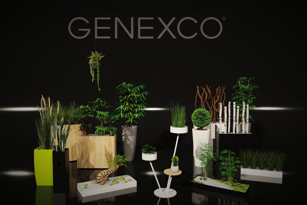 Image : GENEXCO