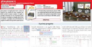 pCon.planner presentato in Computer Bild Italia