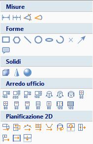 Pianificazione 2D nel nuovo pCon.planner 6.3