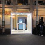 Evento alla Casa dell'Architettura - Zumtobel