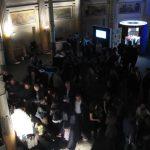 Evento alla Casa dell'Architettura