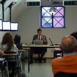 Seminario pCon.planner alla Casa dell'Architettura