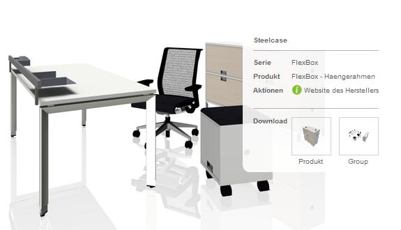 pCon.planner 6.5 - Immagini interattive