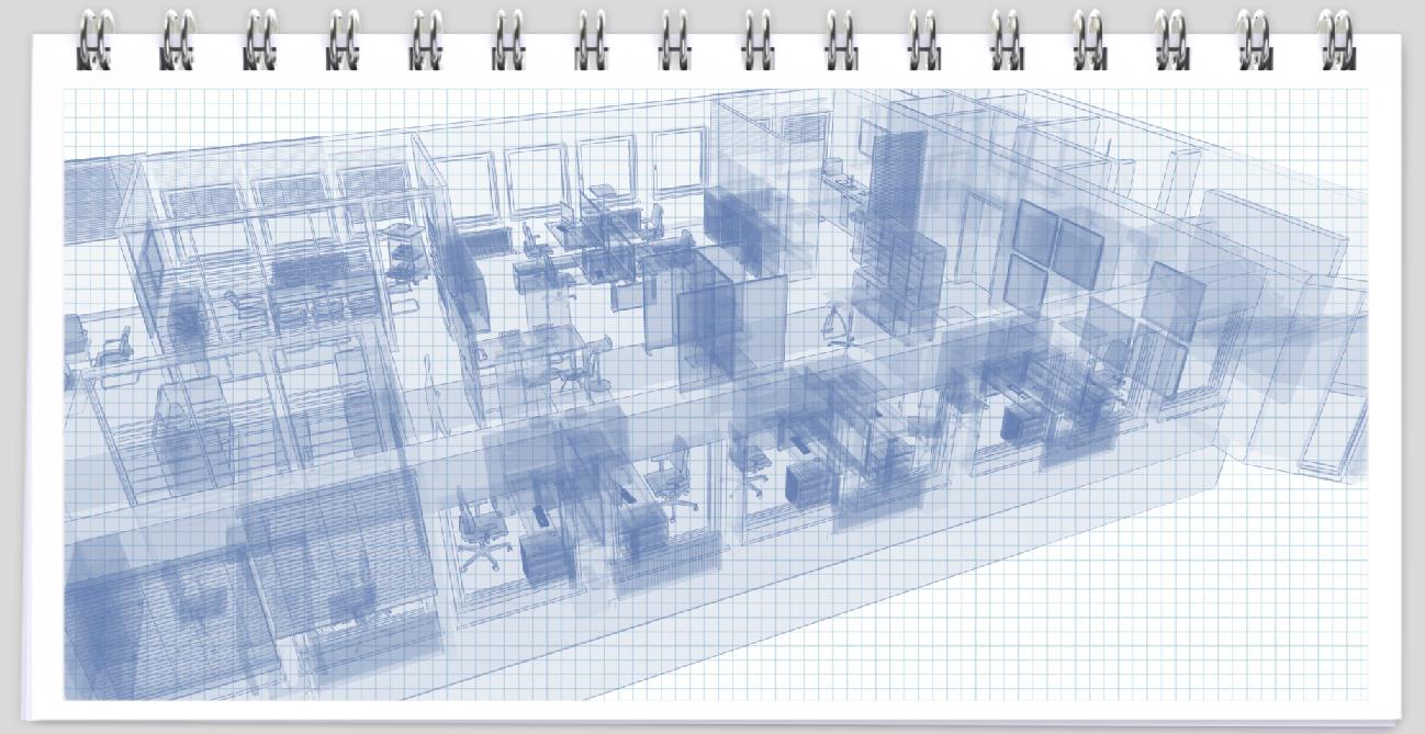 pCon.planner 6.5 - Stili Visualizzazione