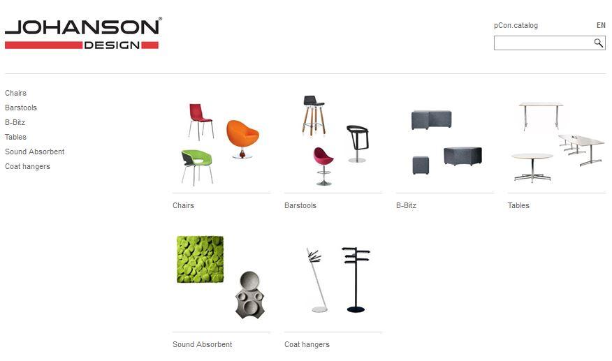 Modelli 3d della johanson design disponibili sul pcon - Planner bagno 3d ...