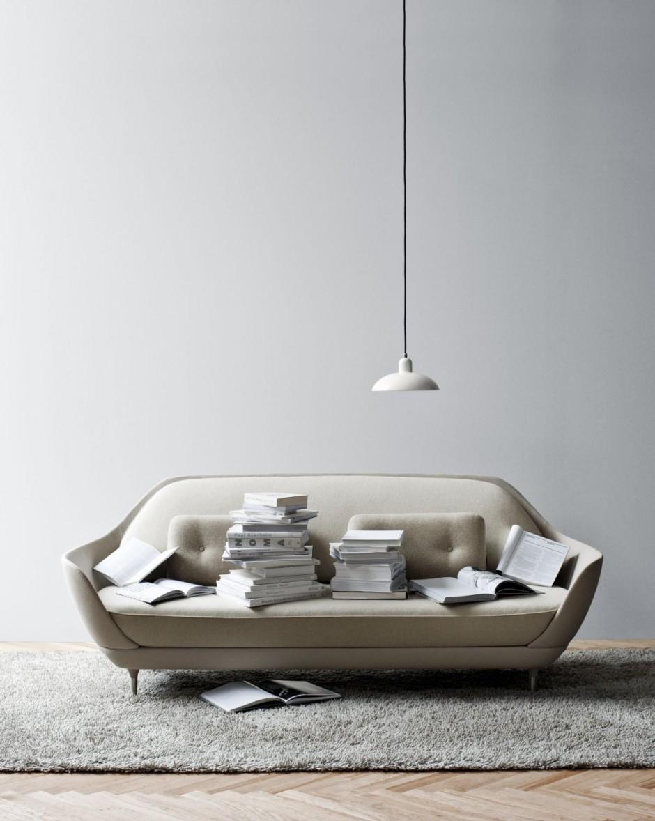 fritz hansen sul blochi modelli dwg 3d pcon il blog. Black Bedroom Furniture Sets. Home Design Ideas