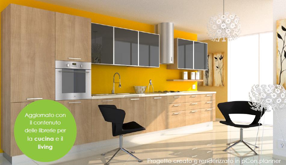 Planner per cucine best immagine with planner per cucine - Ikea planning cucina ...