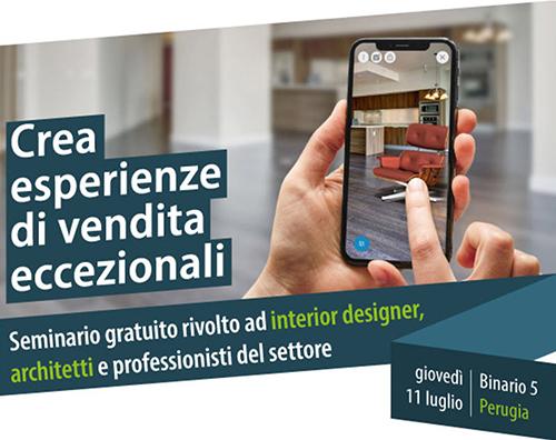 Seminario pCon Perugia