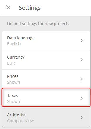 IVA: Soluzioni Online - nuovo progetto