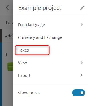 IVA: Soluzioni Online - progetti esistenti