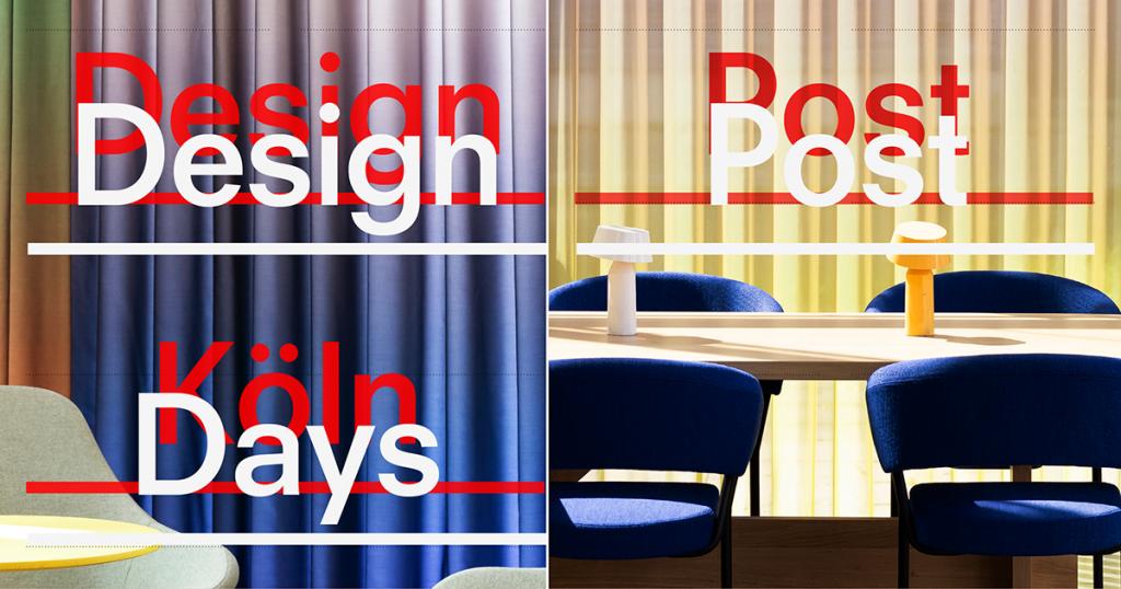 pCon per Design Post Days