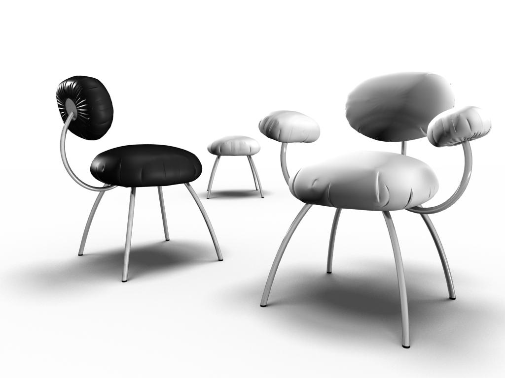 ligne roset nieuwe producten pcon blog. Black Bedroom Furniture Sets. Home Design Ideas
