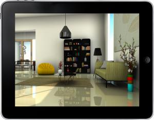 Presentatie iPad