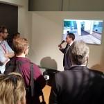 imm 2018 - Rondleiding doot het Smart Home